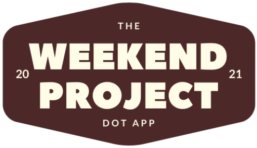 The Weekend Project